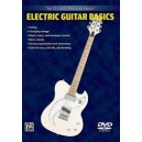 Various - Ultimate Beginner Electric Guitar Basics - Steps One & Two