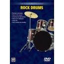 Ultimate Beginner Rock Drums - Steps One & Two