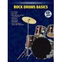 Ultimate Beginner Rock Drums Basics - Steps One & Two