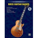 Ultimate Beginner Rock Guitar Basics - Steps One & Two