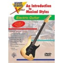 Various - Ultimate Beginner Xpress An Introduction To Musical Styles For Electric Guitar