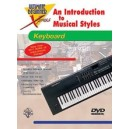 Ultimate Beginner Xpress An Introduction To Musical Styles For Keyboard