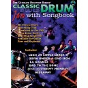 Ultimate Beginner Drum Jam With Songbook - Classic Blues