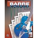 Latarski, Don - Ultimate Guitar Chords - Barre Chords