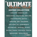 Various - Ultimate Modern Rock Guitar Collection - Authentic Guitar TAB