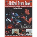The Unreel Drum Book - Featuring the Music of Randy Waldman and the Drumming of Vinnie Colaiuta