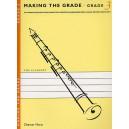 Making The Grade: Grade Three (Clarinet)