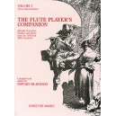 The Flute Players Companion - Volume 1