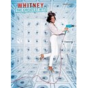 Houston, Whitney - The Greatest Hits - Piano/Vocal/Chords