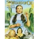 Arlen, H, arr. Coates, D - The Wizard Of Oz - Piano Arrangements