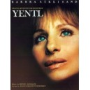 Legrand, Michel - Yentl -- Original Motion Picture Soundtrack - Piano/Vocal/Chords