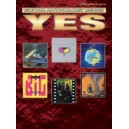 Yes - Guitar Anthology - Authentic Guitar TAB