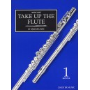 Lyons: Take Up The Flute Book 1 - Lyons, Graham (Author)