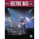 Overthrow, David - Complete Electric Bass Method - Beginning Electric Bass