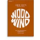 Oboe Duets Volume 1