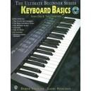 Cavalier, D,  - Ultimate Beginner Keyboard Basics - Steps One & Two