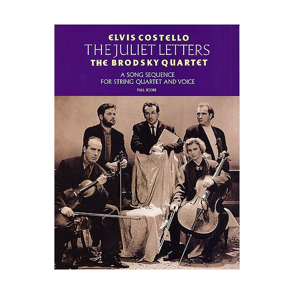 Elvis Costello: The Juliet Letters - Costello, Elvis (Artist)