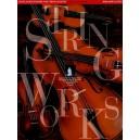 Stringworks - Broadway Hits