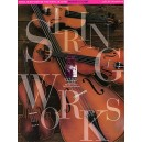 Stringworks - Jazz Standards 1