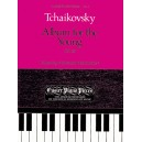 Tchaikovsky, P I  - Album for the Young Op.39