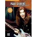 Gilbert, Paul - Paul Gilbert -- Intense Rock Complete