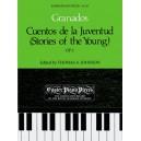 Granados, Enrique - Cuentos de la Juventud Op.1