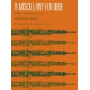 A Miscellany for Oboe  Book II