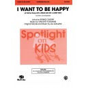 "Gallina, Jill - I Want To Be Happy - A Partner Song with ""A Smile Can Go a Long Way\"""