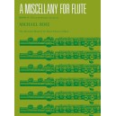 A Miscellany for Flute  Book II