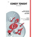 Sondheim, Stephen - Comedy Tonight