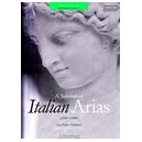 Selection of Italian Arias 1600-1800  Volume I (Low Voice)