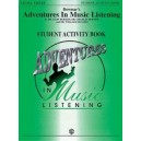 Bowmars Adventures In Music Listening, Level 3 - Student Activity Book