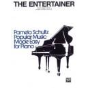Joplin, Scott arr. Schultz, P. - The Entertainer