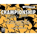 Story, Mike (arranger) - Championship Sports Pak (an All-purpose Marching/basketball/pep Band Book For Time Outs, Pep Rallies An