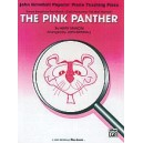 Mancini, H, arr. Brimhall - The Pink Panther
