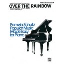 Arlen, H, arr. Schultz, P - Over The Rainbow (from The Wizard Of Oz)