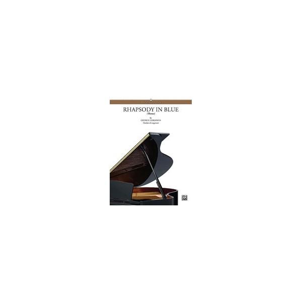 Gershwin, G, arr. Deodato - Rhapsody In Blue - Theme