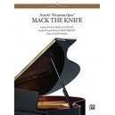 Weill, Kurt - Mack The Knife (from The Threepenny Opera)