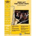 Lopez, Victor (arranger) - Who Let The Elves Out?