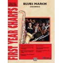 Strommen, Carl - Blues March