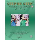 Wartberg, Kerstin - Step By Step 2b -- An Introduction To Successful Practice For Violin