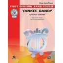 Guenther, Ralph R - Yankee Dandy - Includes D-Flat Piccolo Part