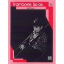 Trombone Solos - Level I Solo Book