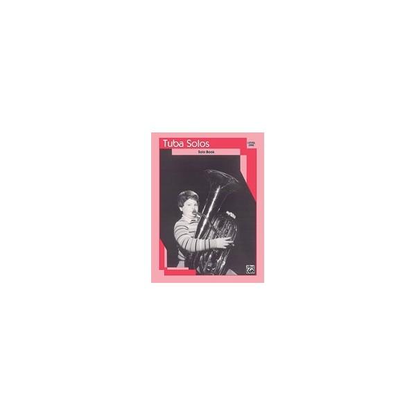 Tuba Solos - Level I Solo Book
