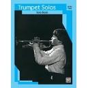 Trumpet Solos - Level II Solo Book