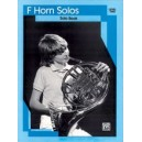 French Horn Solos - Level II Solo Book