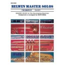 Belwin Master Solos (trumpet) - Easy