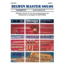 Belwin Master Solos (trumpet) - Advanced