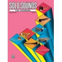 Solo Sounds For Trombone - Levels 3-5 Solo Book