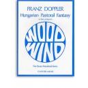 Franz Doppler: Hungarian Pastoral Fantasy Op.26 - Doppler, Franz (Artist)